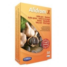 ORTHONAT ALIDROM X 30 CAPS