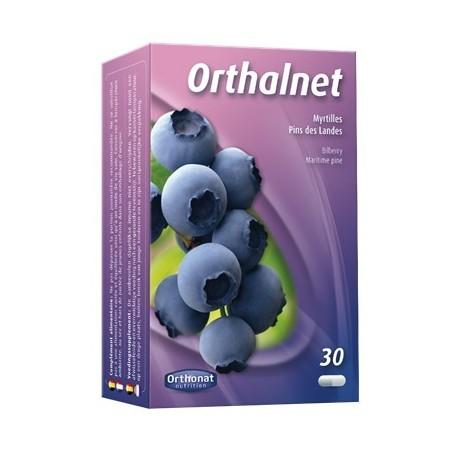 ORTHONAT ORTHALNET 30 CAPS