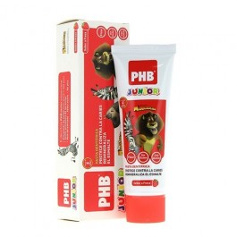 PHB PASTA JUNIOR FRESA 75 ML