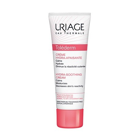 URIAGE TOLEDERM CR P/HIPERREACT 50