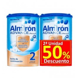 ALMIRON ADVANCE 2 BIPACK  800 G 2º