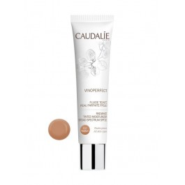 CAUDALIE VINOPERFECT FLUIDO CON COLOR 02