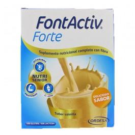 FONTACTIV FORTE VAINILLA 14X30 GR