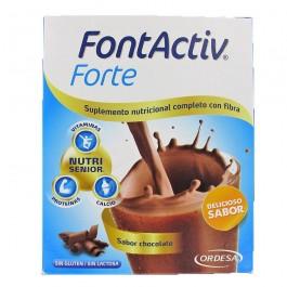 FONTACTIV FORTE CHOCOLATE 14 SOBRES